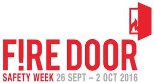 Fire Door Safety Week