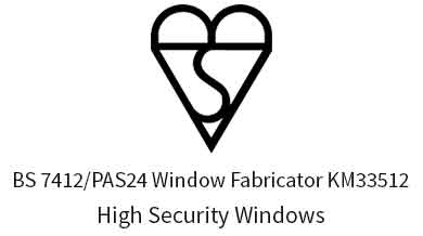 High Security Windows