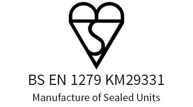 Manufacture of sealed units